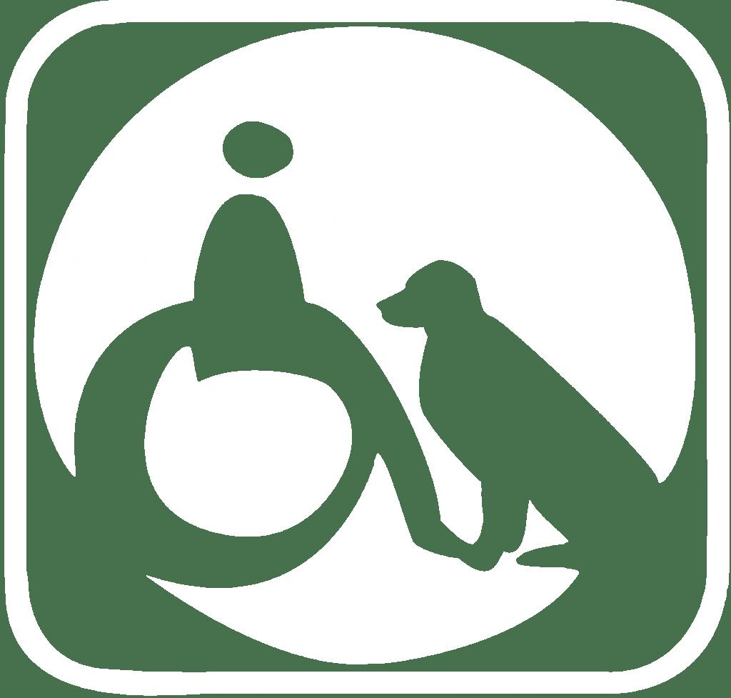 assistenzhunde deutschland logo