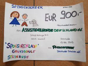 Spende GS Steinhude 2019-min